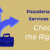 Discover how small to mid-sized businesses in Pasadena, California, can benefit from managed IT services and the qualities to consider when looking for a provider.